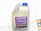 I. Hydro-isolating solutions for exterior - ASTEK HDROXAN 321